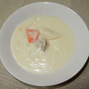【業務用】冷凍スープ チキンクリームシチュー ...