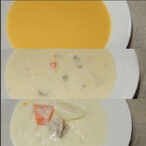 スープ バラエティCセット(各1パック)6Pセット...