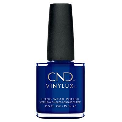CND VINYLUX(バイナラクス )282 ワイルドアース ブルームーン 15ml