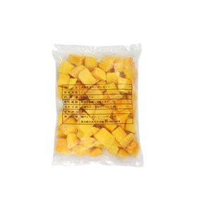冷凍 マンゴーキューブ 500g(クール便)【F】...