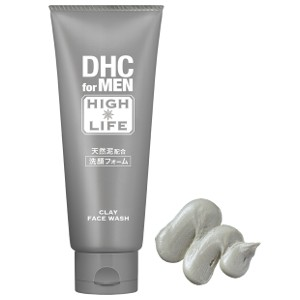 DHC クレイフェースウォッシュ 100g 泥洗顔 クチ...