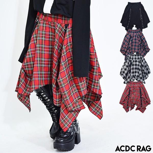 2wayスカート | パンク ロック ファッション V系 ...