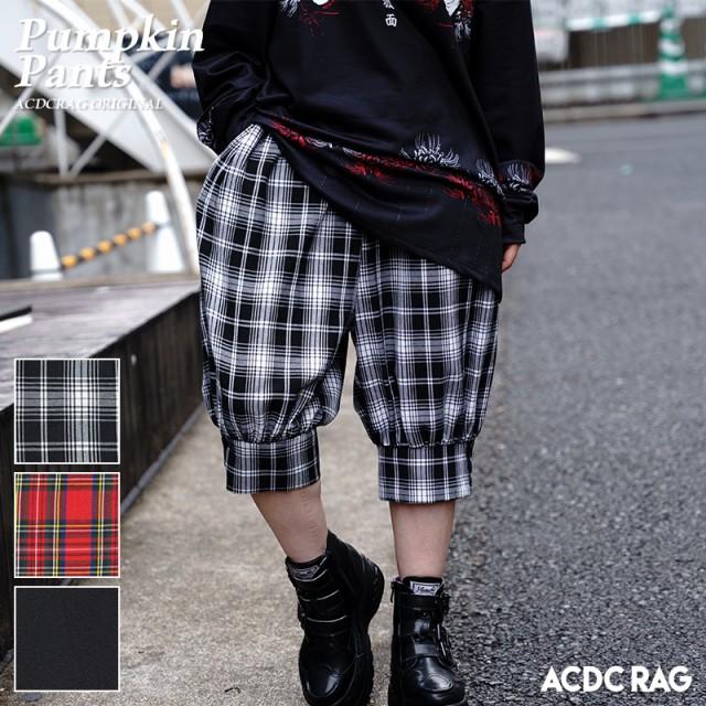 Mカボチャパンツ パンク ロック ファッション V系...