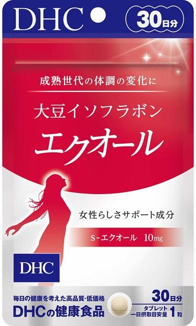 【2個セット】DHC 大豆イソフラボン エクオール 3...