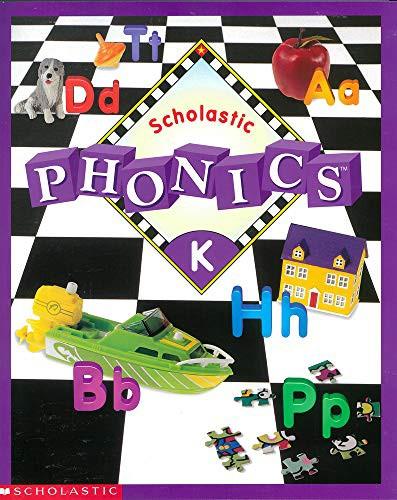 Scholastic フォニックス ワークブック レベル K ...