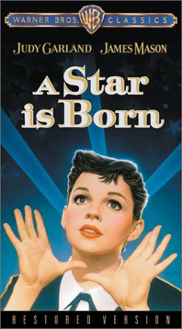 A Star Is Born [VHS](中古)