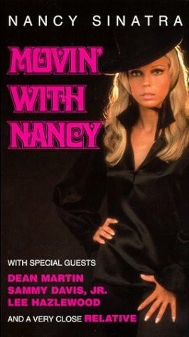 Movin With Nancy [VHS](中古)