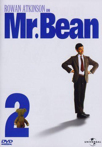 Mr. Bean - Vol. 2 / DVD(中古)