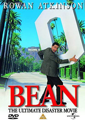 Bean - the Ultimate Disaster Movie [DVD](中古)...