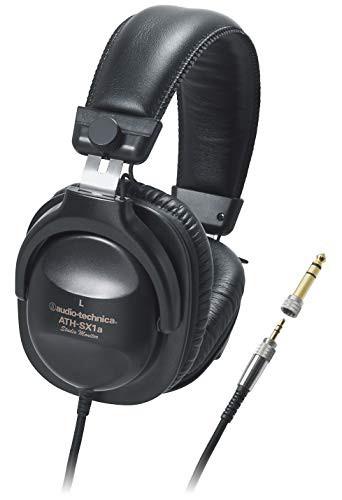 audio-technica スタジオモニター ステレオヘッド...