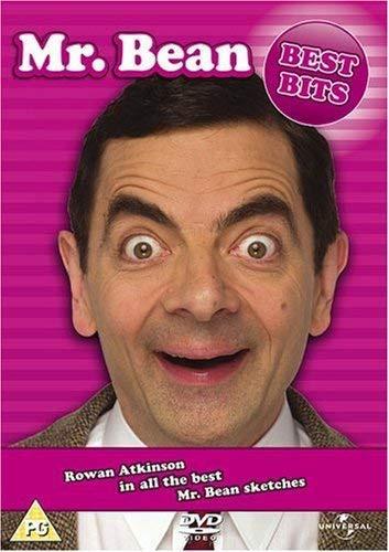 Mr Bean: Live - Volume 4 [Region 2](中古)