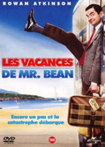 Les Vacances De Mr. Bean(中古)