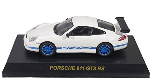 京商 1/64 ポルシェ ミニカーコレクション2 911 G...