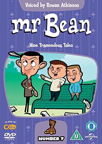 Mr Bean - The Animated Adventures: Season 2 - ...