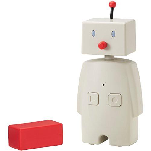 ユカイ工学 コミュニケーションロボット BOCCO ...