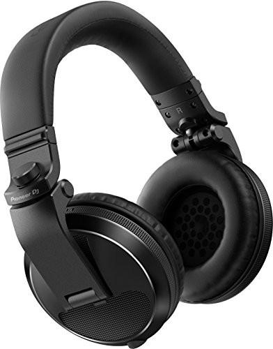 Pioneer DJ DJヘッドホン HDJ-X5-K(中古品)