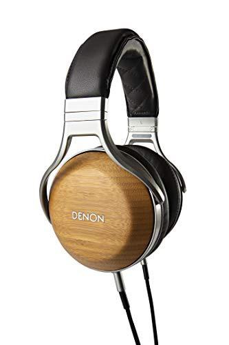 デノン Denon AH-D9200 ヘッドフォン ハイレゾ対...