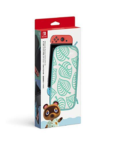 【任天堂純正品】Nintendo Switchキャリングケー...