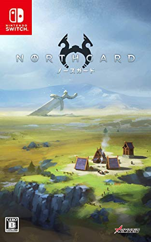 Northgard(ノースガード) -Switch(中古品)
