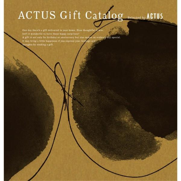 【カタログギフト】ACTUS<Edition Y_O>|内祝い 結婚祝い 出産祝い グルメ おしゃれ 結婚 快気祝い お祝い お返し アクタス