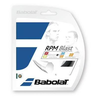 バボラ RPMブラスト 12m BA241101 硬式テニス テ...
