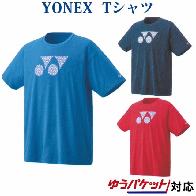 ヨネックス Tシャツ 16487 メンズ ユニセックス ...