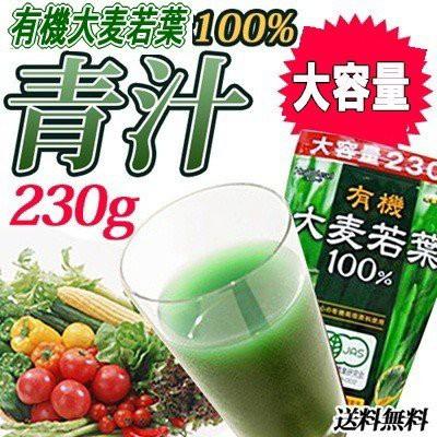 青汁 ダイエット 大麦若葉100% お徳用パック 大容...