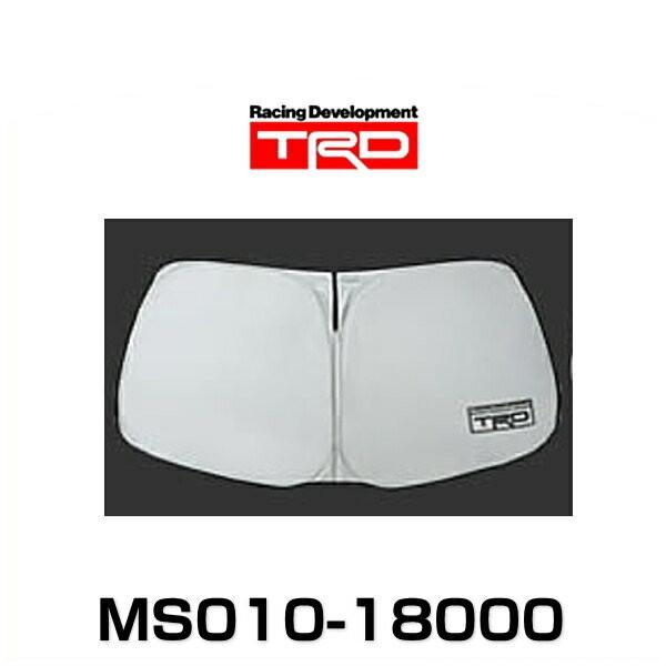 TRD MS010-18000 サンシェード 86用 フロントガラ...