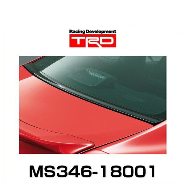 TRD MS346-18001 エアロスタビライジングカバー 8...