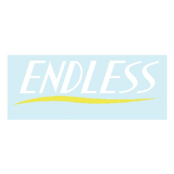ENDLESS エンドレス GSTEDLWS ENDLESS抜き文字ス...