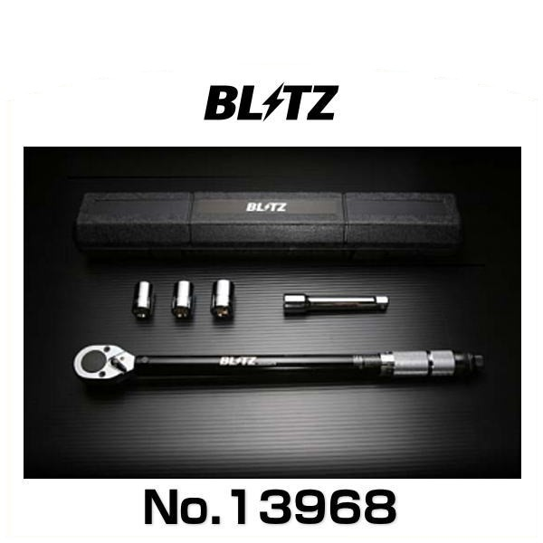 BLITZ ブリッツ No.13968 トルクレンチ 1/2 12.7 ...