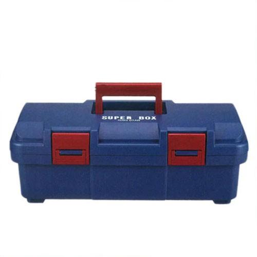 ■リングスター スーパーボックス SR-445 工具箱 ...