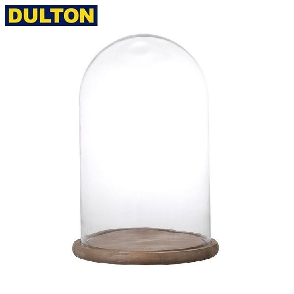 【P10倍】DULTON GLASS DOME M 【品番:SG1957WS...