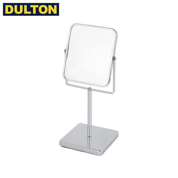 全品P5〜10倍 DULTON SQUARE STAND MIRROR (品番...