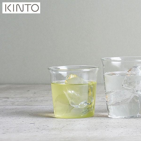 【P10倍】KINTO CAST グリーンティーグラス 180ml...