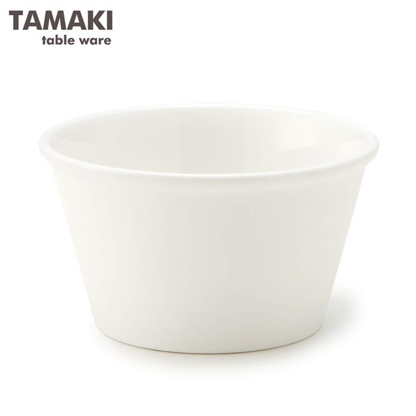 TAMAKI フォルテモア ココット 9 ホワイト T-6620...