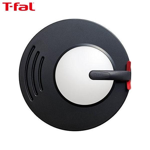 T-fal (ティファール) フライパン蓋 24~30cm K099...