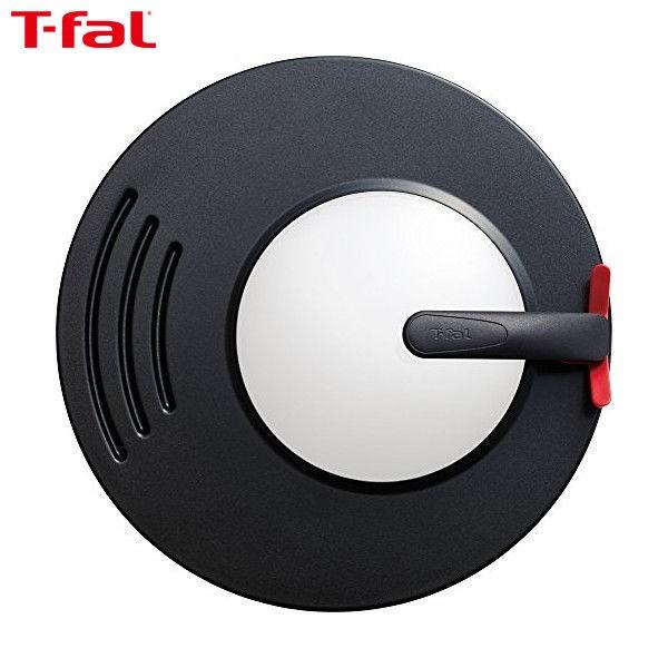 T-fal(ティファール) フライパン 蓋 24〜30cm 対...
