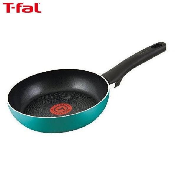T-fal(ティファール) フライパン 20cm ガス火専用...