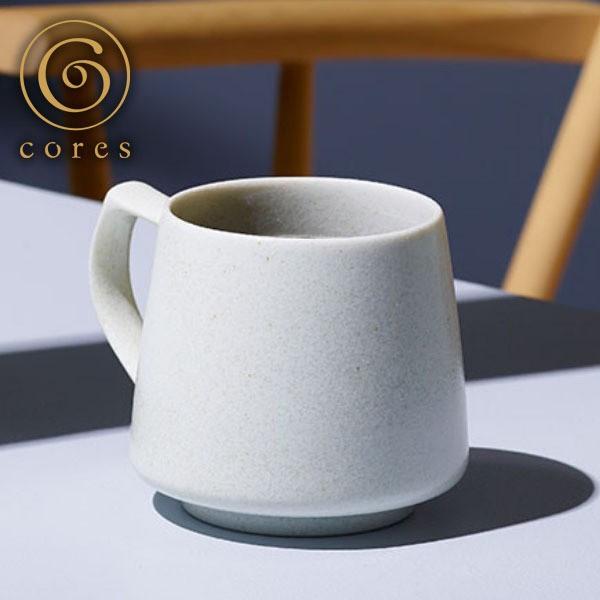 コレス マグカップ ホワイト 320ml キキマグ C811...