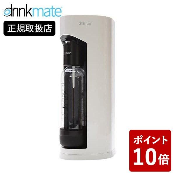 【P10倍】drinkmate マグナムグランド スターター...