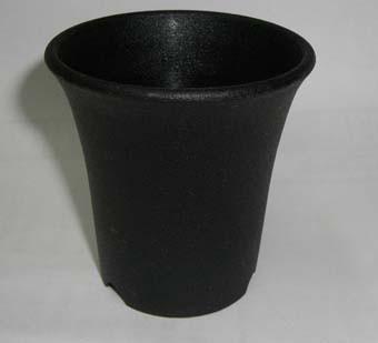 ミニ蘭鉢 プラ鉢 2.5号 10個