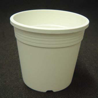 プラ鉢 A-40 白 30個セット