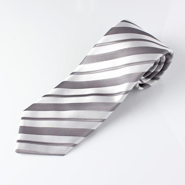 日本製 ネクタイ フォーマル 礼装ネクタイ シル...