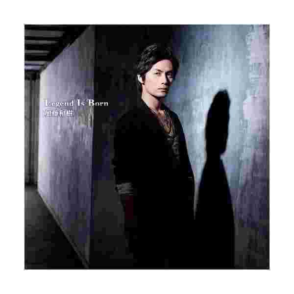 Legend Is Born(DVD付) 中古 良品 CD