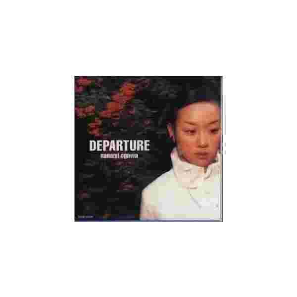 DEPARTURE 中古 良品 CD