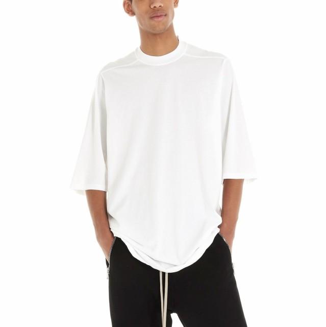 DRKSHDW/ダークシャドウ Tシャツ Bianco メンズ ...