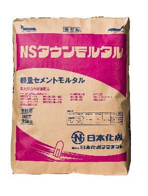 日本化成 NSタウンモルタル 25kg