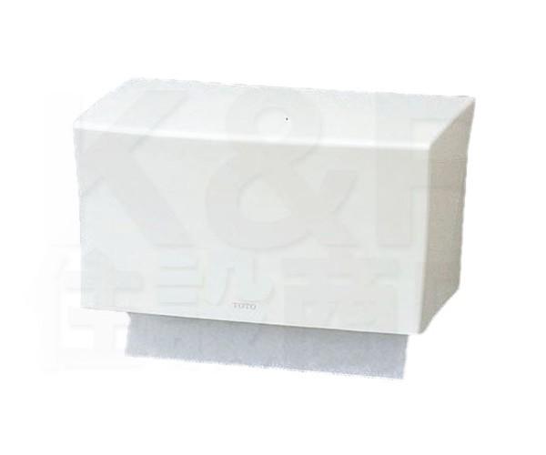 【TOTO】ペーパータオルホルダー 樹脂製 YKT100...