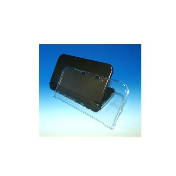 【新品】Newニンテンドー3DS LL専用 ハードカバー...